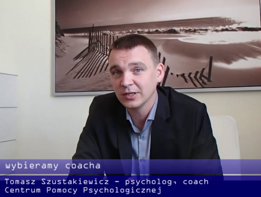 Kim jest coach, jakie ma kwalifikacje?