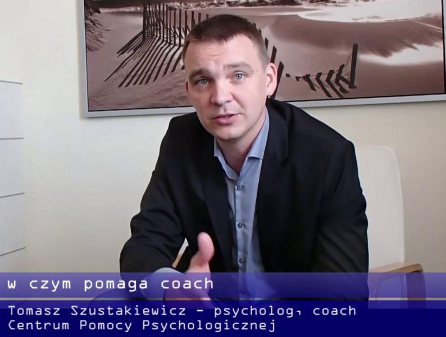 W czym pomaga coach?